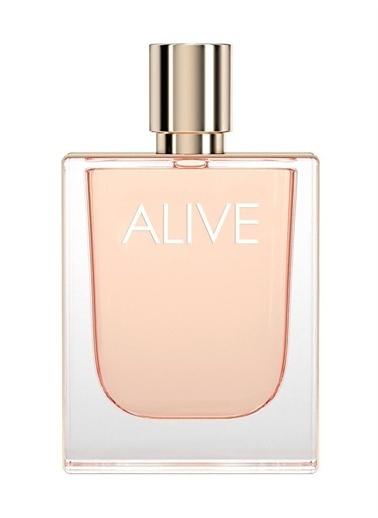 Hugo Alive Edp 80 Ml Kadın Parfümü Renksiz